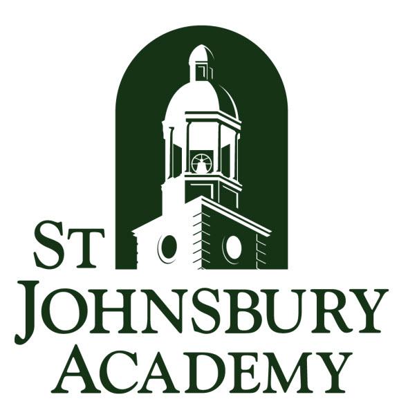Saint Johnsbury Academy logo