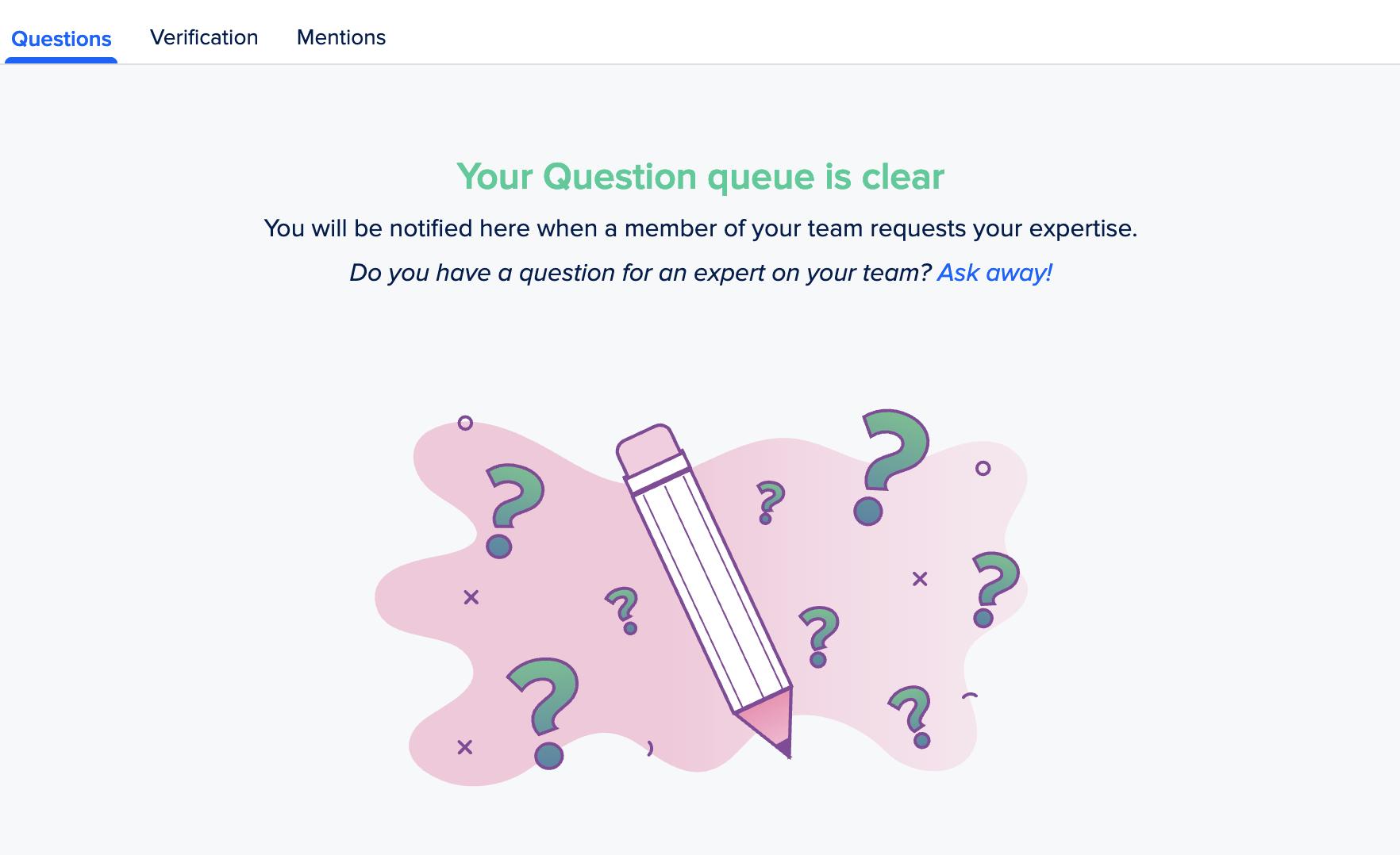 guru blank questions