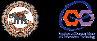 Department of Computer Science & Information Technology, Naresuan University