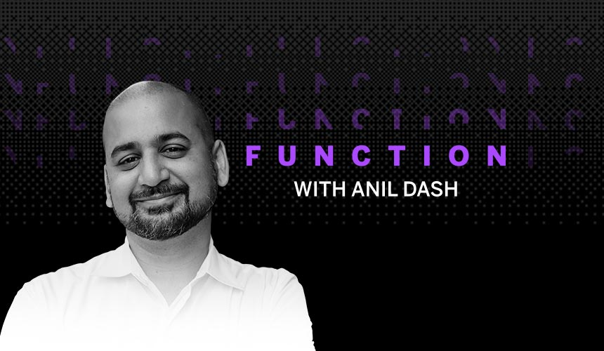Function with Anil Dash How technology is shaping culture and communications.  Host and Glitch CEO, Anil Dash, talks to developers, designers, and culture experts to understand the ways tech is changing culture, and what it means for us.