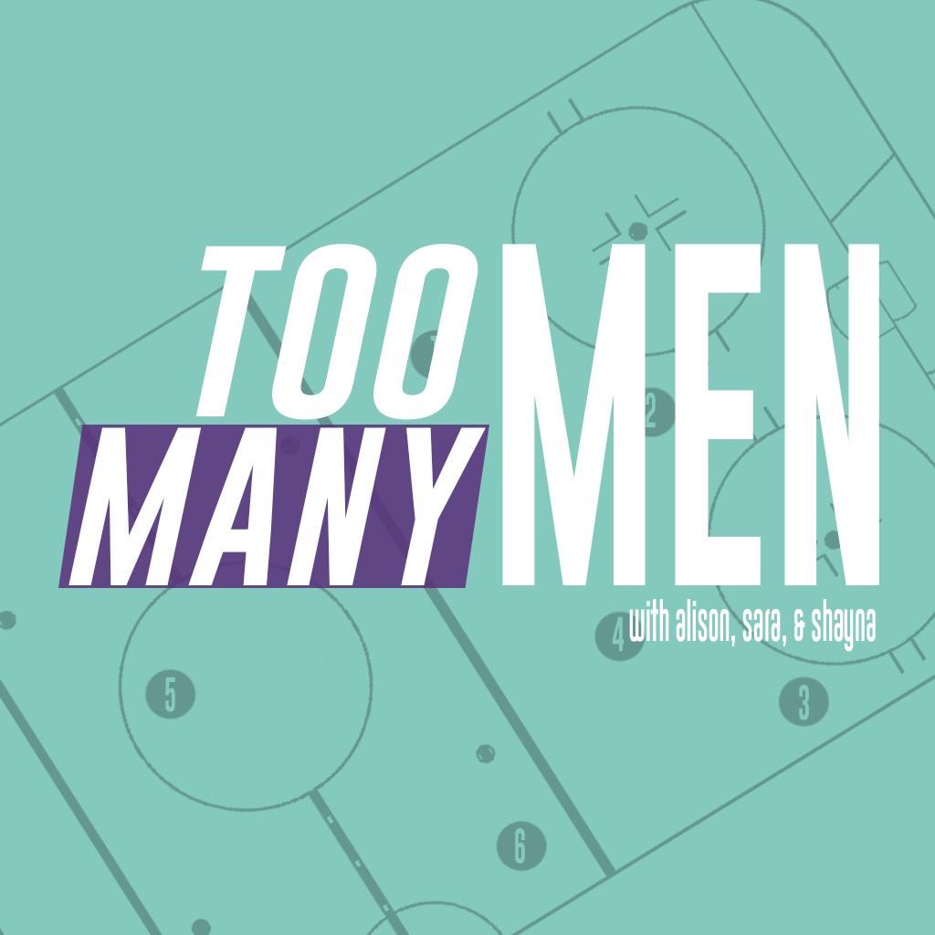 Too Many Men