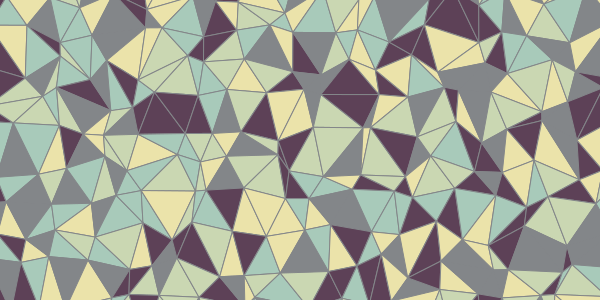 Example triangle mesh generative placeholder image