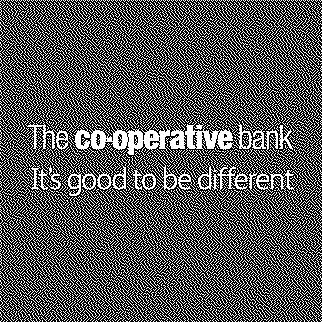 The Co-operative Bank logo