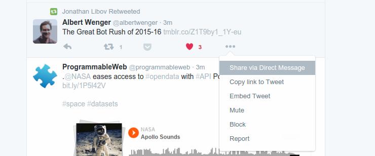 TWITTER API TUTORIAL - WordPress  How to activate Twitter