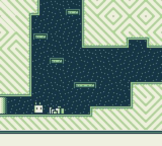 Gameplay screenshot of Tuff