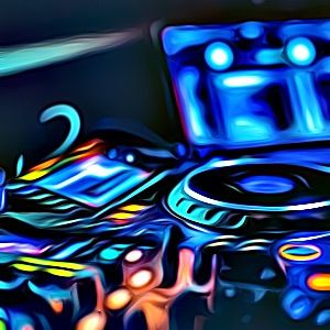 Thumbnail for DJ Name Generator