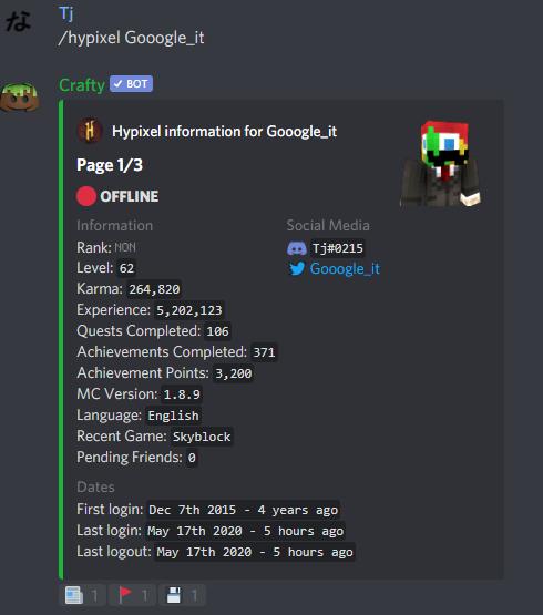https://cdn.glitch.com/992316f6-5c8e-40dc-a7d3-b8f9e6e5aa0d%2Fcrafty_hypixel_cmd.png?v=1589791040422