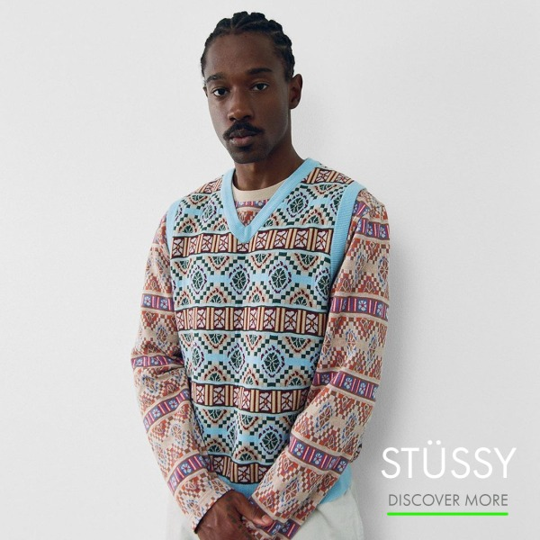 Stussy SS21