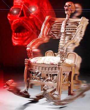 skeleton lens flare eyes meme
