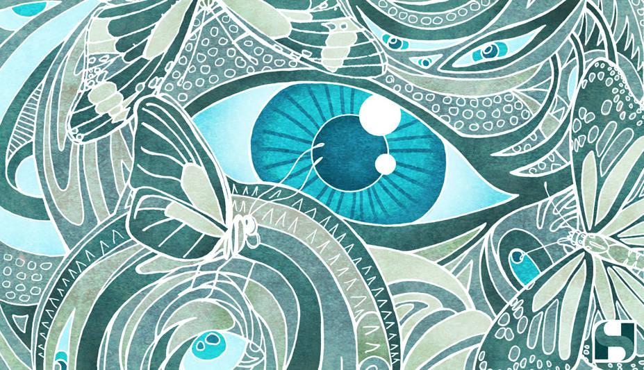 Image for Glass Eye