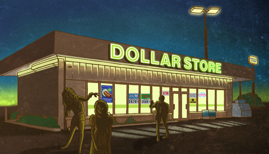 Image for Dollar Store