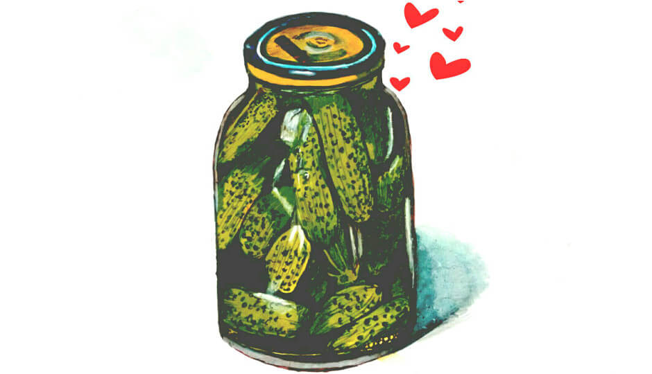 Image for Pickled Love