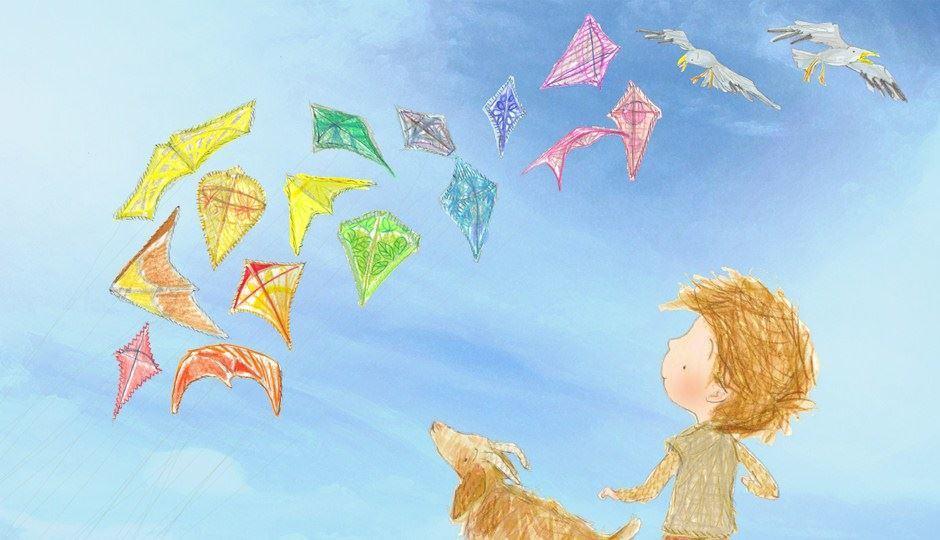 Image for Kites