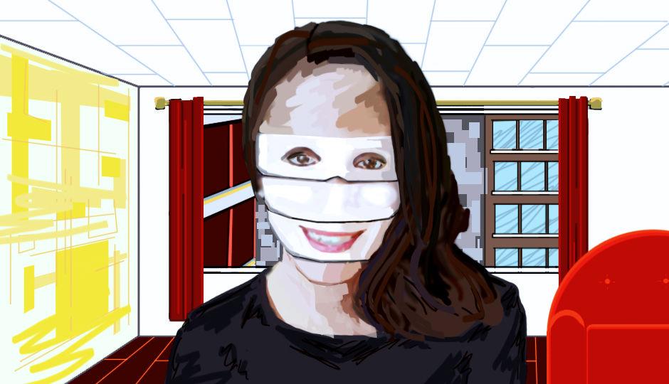 Image for Masquerade