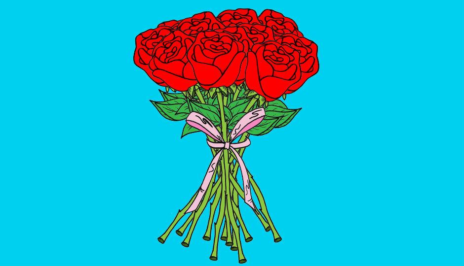 Image for A Secret Admirer