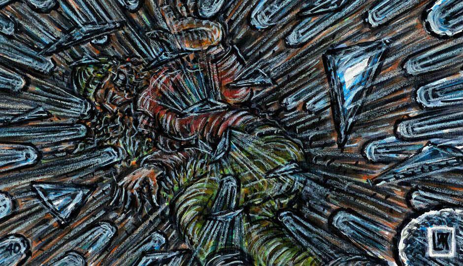 Image for A Smidgen of Green