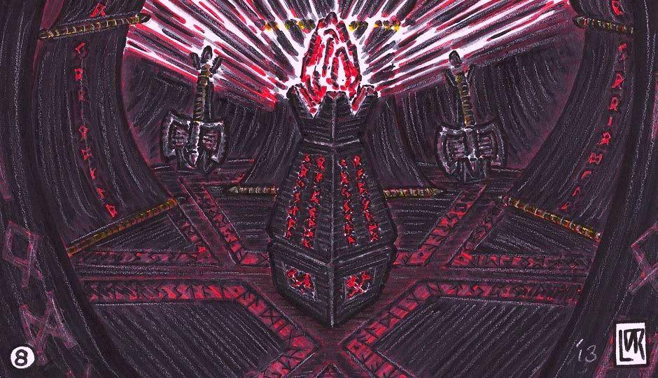 Image for Black Steel
