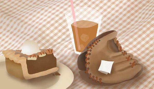 Image for Pecan Pie