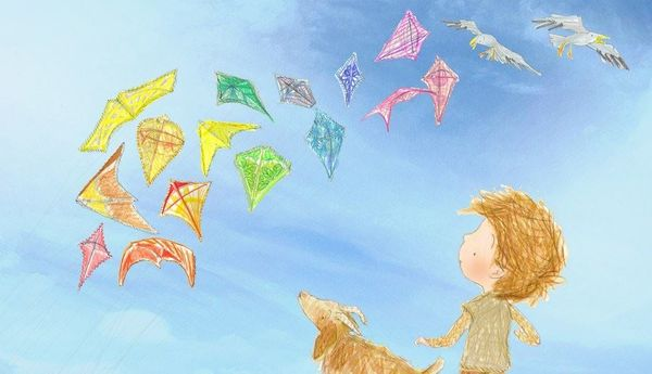 Image for Kites