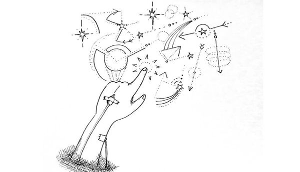 Image for Hand Drawn Sky