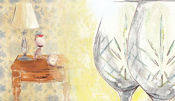 Image for A Tale of Two Glasses
