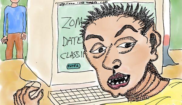 Image for Dear Principal Chen