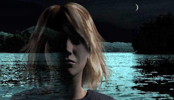 Image for Phantom Lake