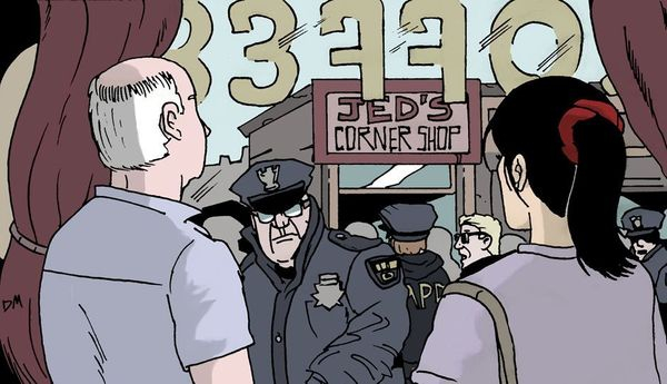 Image for Corner Store