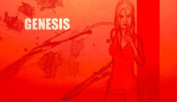 Image for Genesis