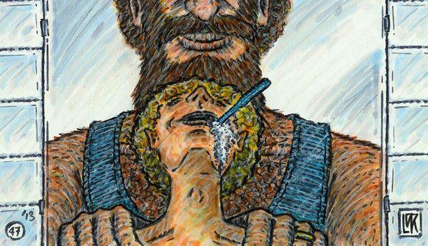 Image for Beard Club