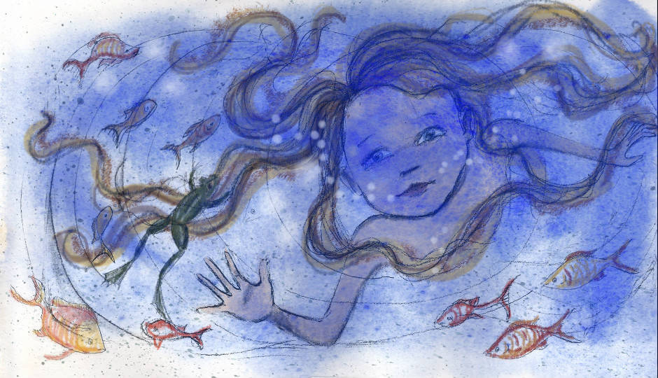 Image for Drainpipe Daughter
