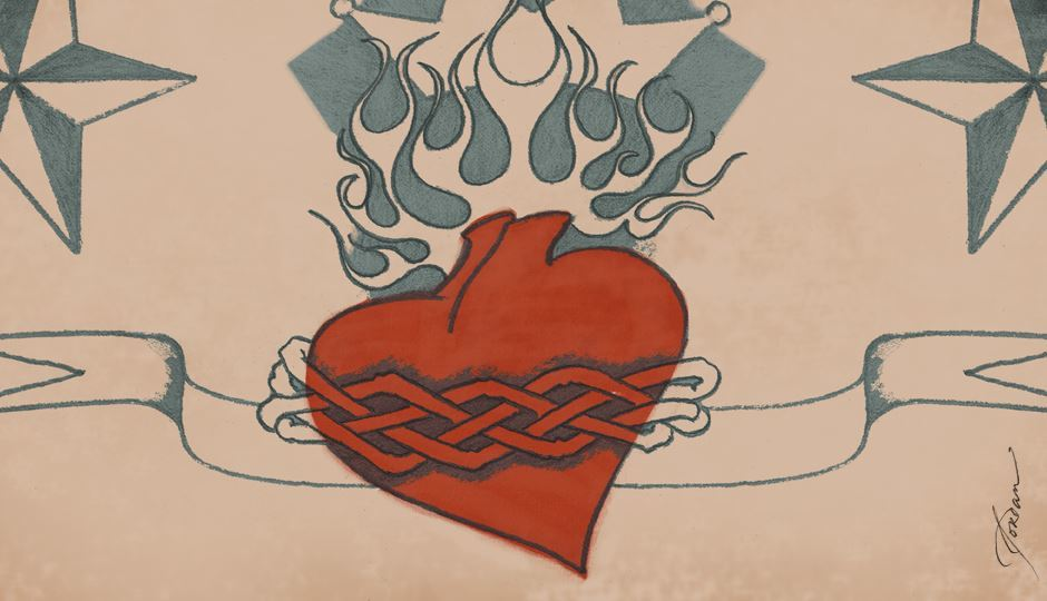 Image for The Tattoo