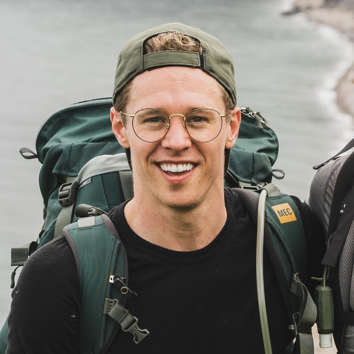 Brandon Toner A pharmacist, manager, student, community volunteer, curler, hiker, tinkerer and whatever else.