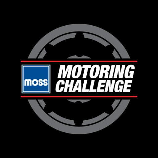 2019 Moss Motoring Challenge Sign Up