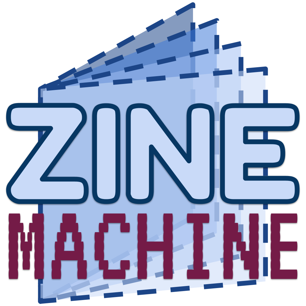 Zine Machine