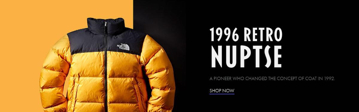1996 Retro Nutpse