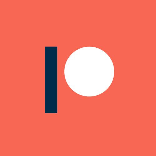 Patreon-Logo-button
