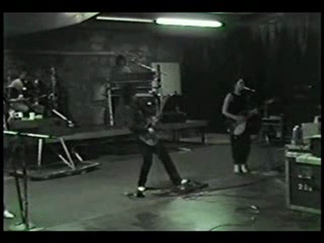 Prince and the Revolution - Warehouse rehearsals