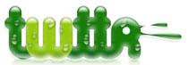 twttr's old logo